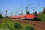 "LEW 20462 - DB Regio ""114 004"" 04.06.2010 - StralsundPaul Tabbert"
