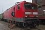 """LEW 20462 - DB Regio """"114 004"""" 13.09.2014 - Magdeburg, HandelshafenRolf Kötteritzsch"""