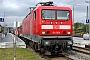 """LEW 20462 - DB Regio """"114 004"""" 13.10.2016 - LaudaHans-Karl Kunhäuser"""