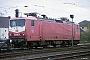 """LEW 20463 - DB AG """"112 005-4"""" 02.11.1996 - Hamm (Westfalen)Ingmar Weidig"""