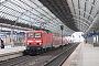 """LEW 20463 - DB Regio """"114 005"""" 18.12.2012 - Berlin-SpandauGunnar Meisner"""