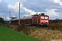 """LEW 20463 - DB Regio """"114 005-2"""" 14.11.2007 - Mecklenburg (Dorf)Andreas Görs"""