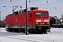 """LEW 20463 - DB Regio """"114 005"""" 03.02.2010 - SeddinIngo Wlodasch"""