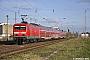 "LEW 20463 - DB Regio ""114 005"" 19.04.2010 - GreifswaldAndreas Görs"