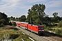 "LEW 20463 - DB Regio ""114 005"" 08.09.2010 - SchönwaldeAndreas Görs"
