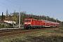 """LEW 20463 - DB Regio """"114 005"""" 10.04.2011 - Berlin-FriedrichshagenSebastian Schrader"""