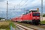 "LEW 20463 - DB Regio ""114 005"" 17.09.2015 - GreifswaldAndreas Görs"