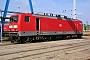"LEW 20463 - DB Regio ""114 005"" 02.06.2015 - Rostock, Betriebswerk DahlwitzhofMichael Uhren"