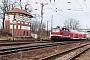 """LEW 20464 - DB Regio """"143 642-7"""" __.01.2001 - FinkenheerdSven Lehmann"""