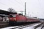 "LEW 20464 - DB Regio ""143 642-7"" 15.02.2009 - CottbusJens Böhmer"