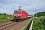 """LEW 20464 - DB Regio """"143 642-7"""" 18.05.2012 - Dresden-StetzschFelix Bochmann"""