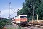 "LEW 20465 - DB AG ""143 643-5"" 20.06.1998 - Gelsenkirchen-RotthausenIngmar Weidig"