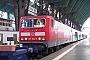 """LEW 20466 - DB Regio """"143 644-3"""" 23.07.2002 - Frankfurt (Main), HauptbahnhofFrank Weimer"""