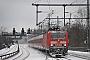 """LEW 20466 - DB Regio """"143 644-3"""" 11.01.2010 - Berlin, Zoologischer GartenSebastian Schrader"""