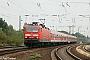 "LEW 20466 - DB Regio ""143 644-3"" 10.09.2009 - Frankfurt (Main), OstbahnhofPaul Tabbert"
