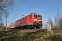 """LEW 20466 - DB Regio """"143 644-3"""" 07.04.2010 - Guben NordFrank Gutschmidt"""