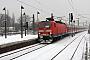 "LEW 20466 - DB Regio ""143 644-3"" 06.01.2010 - Potsdam, HauptbahnhofIngo Wlodasch"