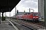 """LEW 20466 - DB Regio """"143 644-3"""" 30.07.2010 - Frankfurt (Main), HauptbahnhofAndreas Görs"""