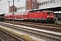 """LEW 20466 - DB Regio """"143 644-3"""" 04.04.2010 - CottbusMario Fliege"""