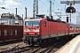 """LEW 20466 - DB Regio """"143 644-3"""" 07.06.2013 - Frankfurt (Main), HauptbahnhofRobert Steckenreiter"""