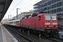 "LEW 20466 - DB Regio ""143 644-3"" 14.02.2015 - Aschaffenburg, HauptbahnhofLeo Stoffel"