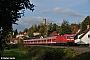 """LEW 20953 - DB Regio """"143 645-0"""" 21.10.2010 - Herbolzheim (Jagst)Stefan Sachs"""