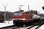 "LEW 20953 - DB Regio ""143 645-0"" 26.01.2000 - Leipzig-LeutzschOliver Wadewitz"