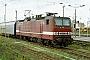 """LEW 20953 - DB Regio """"143 645-0"""" 15.05.2001 - AngermündeDavid Vogt"""