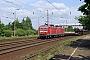 "LEW 20953 - DB Services ""143 645-0"" 23.07.2008 - SaarmundJohannes Fielitz"