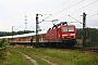 "LEW 20953 - DB Regio ""143 645-0"" 17.07.2009 - Lauffen (Neckar)Sven Hohlfeld"