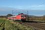 "LEW 20953 - DB Regio ""143 645-0"" 27.12.2013 - Lauffen (Neckar)Sören Hagenlocher"