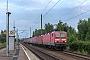 "LEW 20953 - DB Cargo ""143 645-0"" 12.06.2018 - NiederauJohannes Mühle"