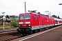 """LEW 20954 - DB Regio """"143 646-8"""" 08.07.2004 - NiederlahnsteinWolfgang Platz"""