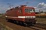 """LEW 20955 - DB AG """"143 647-6"""" 06.05.1997 - WittenbergArchiv Ingmar Weidig"""