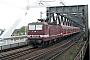 """LEW 20955 - DB Regio """"143 647-6"""" 02.05.2003 - MannheimErnst Lauer"""