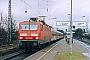 """LEW 20955 - DB Regio """"143 647-6"""" __.02.2005 - MendenFrank Wilhelm"""