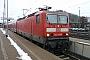 """LEW 20955 - DB Regio """"143 647-6"""" 19.01.2010 - KoblenzErnst Lauer"""