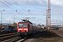 "LEW 20955 - DB Regio ""143 647"" 01.12.2013 - Dillingen (Saar)Leo Stoffel"