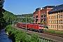 """LEW 20955 - DB Regio """"143 647"""" 06.06.2015 - Dresden, FelsenkellerFelix Bochmann"""