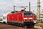 "LEW 20956 - DB AG ""143 648-4"" 11.04.1999 - Leipzig, HauptbahnhofOliver Wadewitz"
