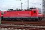 """LEW 20956 - DB Regio """"143 648-4"""" 15.03.2008 - DarmstadtStefan Sachs"""