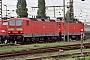 """LEW 20956 - DB Regio """"143 648-4"""" 02.05.2004 - Frankfurt (Main), Betriebswerk 1Robert Steckenreiter"""