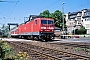"""LEW 20957 - DB Regio """"143 649-2"""" 10.05.2001 - RüdesheimErnst Lauer"""
