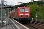 """LEW 20958 - DB Regio """"143 650-0"""" 29.04.2009 - Jena, ParadiesbahnhofFrank Weimer"""