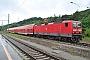 "LEW 20958 - DB Regio ""143 650-0"" 18.09.2011 - GroßheringenMario Fliege"