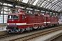 "LEW 20958 - DeltaRail ""243 650-9"" 19.03.2017 - Dresden, HauptbahnhofThomas Salomon"