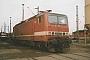 "LEW 20959 - DB AG ""143 651-8"" __.01.1998 - MagdeburgMaik Watzlawik"