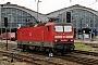 "LEW 20959 - DB Regio ""143 651-8"" 04.07.2002 - Leipzig, HauptbahnhofOliver Wadewitz"