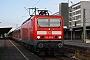 """LEW 20959 - DB Regio """"143 651-8"""" 23.07.2008 - BraunschweigJens Böhmer"""