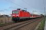 """LEW 20959 - DB Regio """"143 651-8"""" 07.04.2012 - Dresden-StetzschThomas Salomon"""